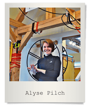 Alyse Pilch