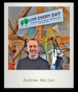 Andrew Weiler