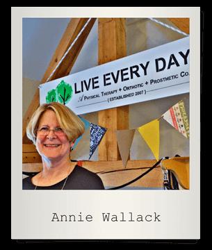 Annie Wallack