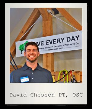 David Chessen