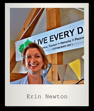 Erin Newton