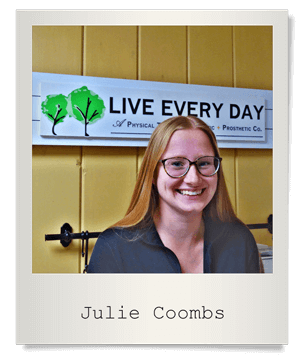 Julie Coombs