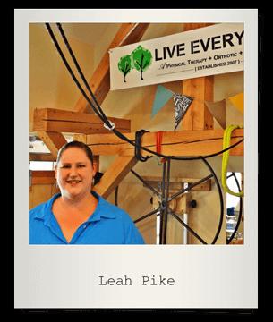 Leah Pike