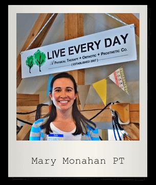 Mary Monahan