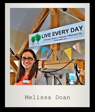 Melissa Doan