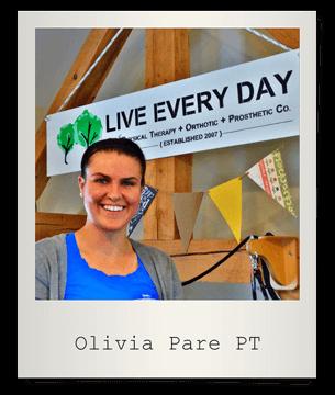Olivia Pare