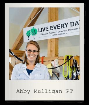 Abby Mulligan PT