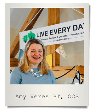 Amy Veres
