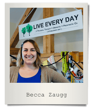 Becca Zaugg