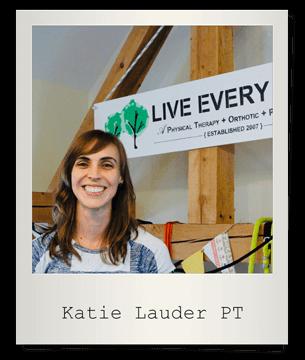 Katie Lauder