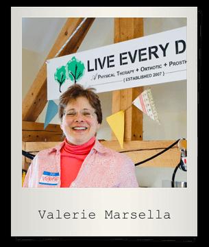 Valerie Marsella