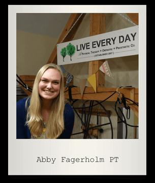 Abby Fagerholm PT