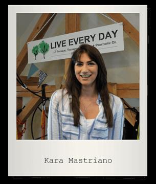 Kara Mastriano