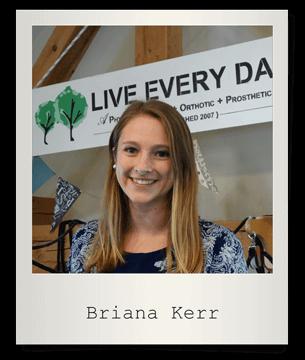 Briana Kerr